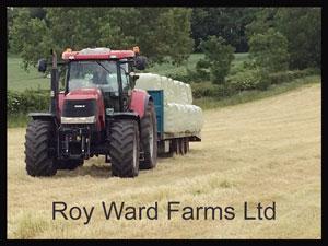 Haylage_RoyWardFarms_Lincolnshire